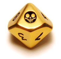 The Golden d10