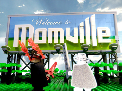 Welcome to Momville